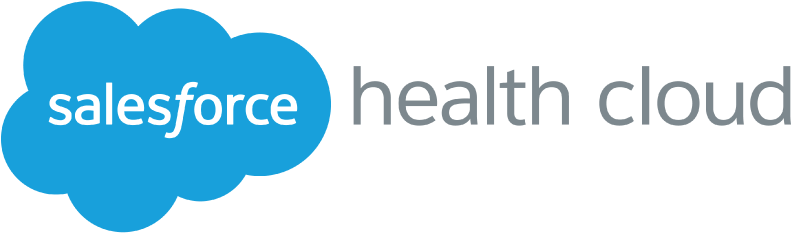 salesforce healthcloud logo